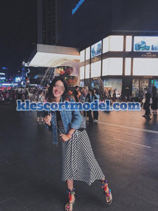 Local Freelance Escort - Vanessa - Local Malay - Kuantan