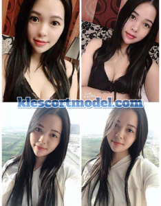 Local Freelance Escort - Ning Ning - China - Penang A