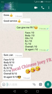 KL ESCORT LOCAL FREELANCE GIRL – Joey