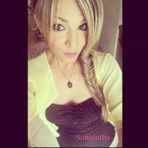 KL Escort Turkish Girl-Samantha