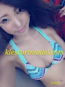 Kl Escort - Wendy - Local Chinese - Pj