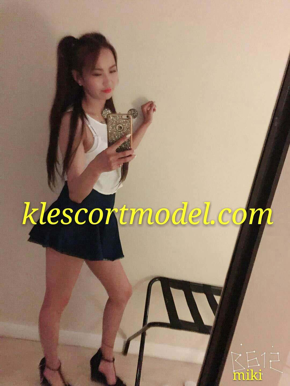Petaling Jaya - Miki - Escort Girl - Kl Escort