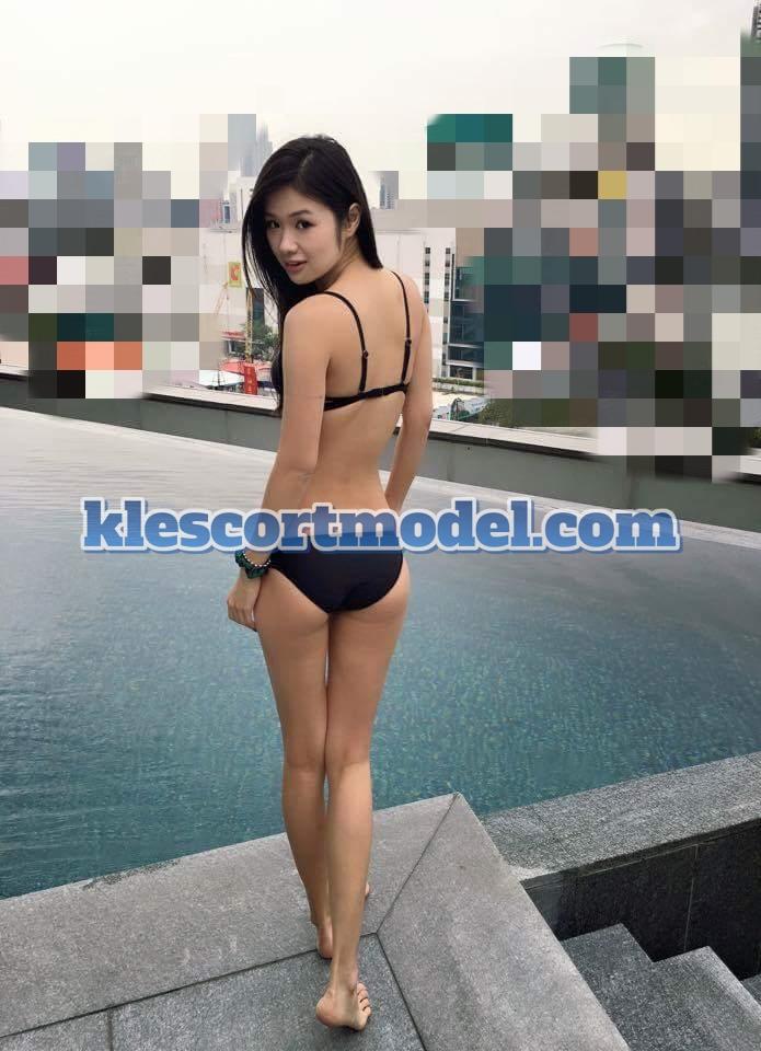 Bukit Damasara China Escort - Xiang Xiang - Kl Model - Kl Escort