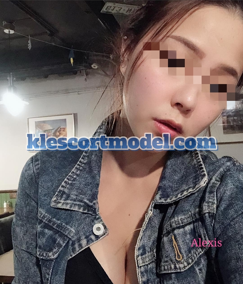 Alexis – Petaling Jaya Local Chinese Escort