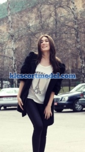 Ukraine Girl - Molly - Kl Escort - Pj