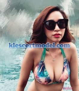 Kl Escort - Taylor - Local Chinese - Pj