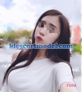 Local Chinese Girl - Fiona - Kl Escort - Pj