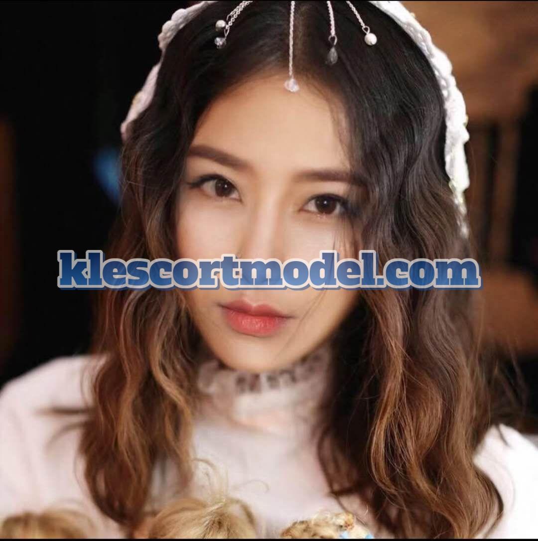 Korea mix Sweden Girl - Nami - Pj - Kl Escort