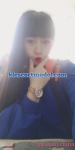 Kuala Lumpur Local Freelance Escort Girl – Ya Xuan – Subang – China Model