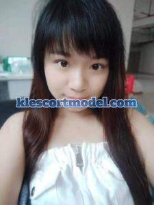 Yanzhi - Subang Jaya - China Escort - SS15