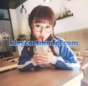 Petaling Jaya China Incall Service Girl - Yuki Escort - Klescortmodel