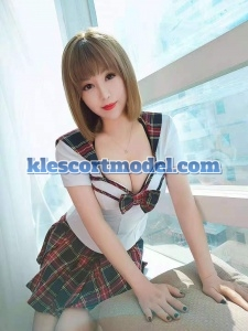 Subang China Escort Girl – QinQin