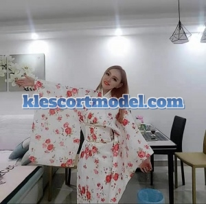 Yesui - Subang Japan Escort Girl