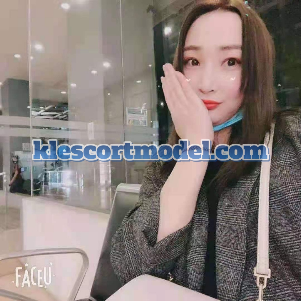 Enji – Subang Korea Escort Girl