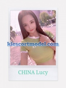 Lucy&Donna - 3P Escort Service - Incall Threesome - China/Japan Girl - Subang