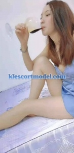 QiQi - China Escort - Freelance Escort Service - Outcall/Overnight Availalble - Kl Girl