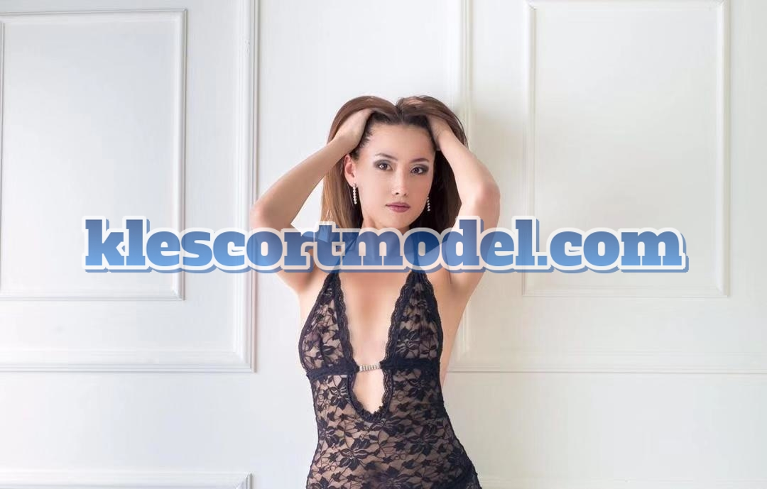 Subang Jaya Escort Girl – Cammy – Russian