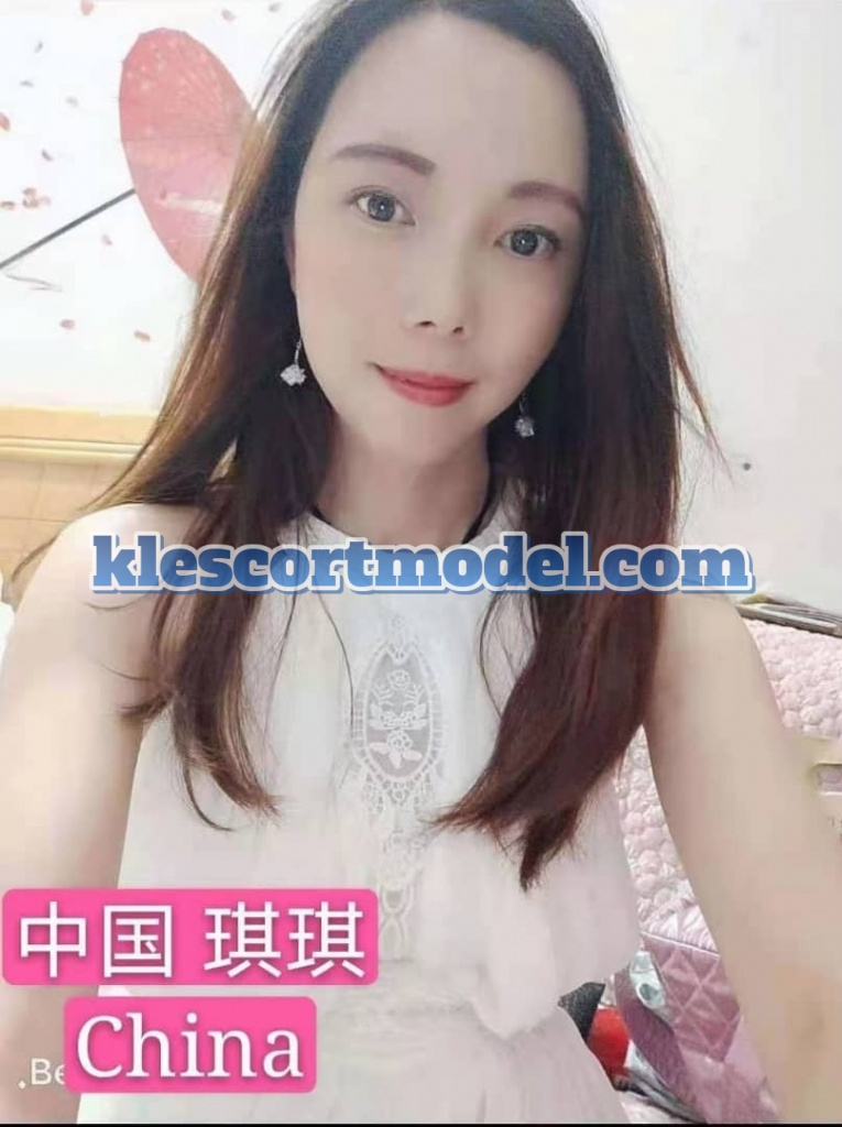 QiQi – China Escort – Freelance Escort Service – Outcall/Overnight Availalble – Kl Girl